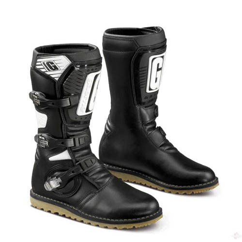 Botes trial Gaerne Pro tech negre